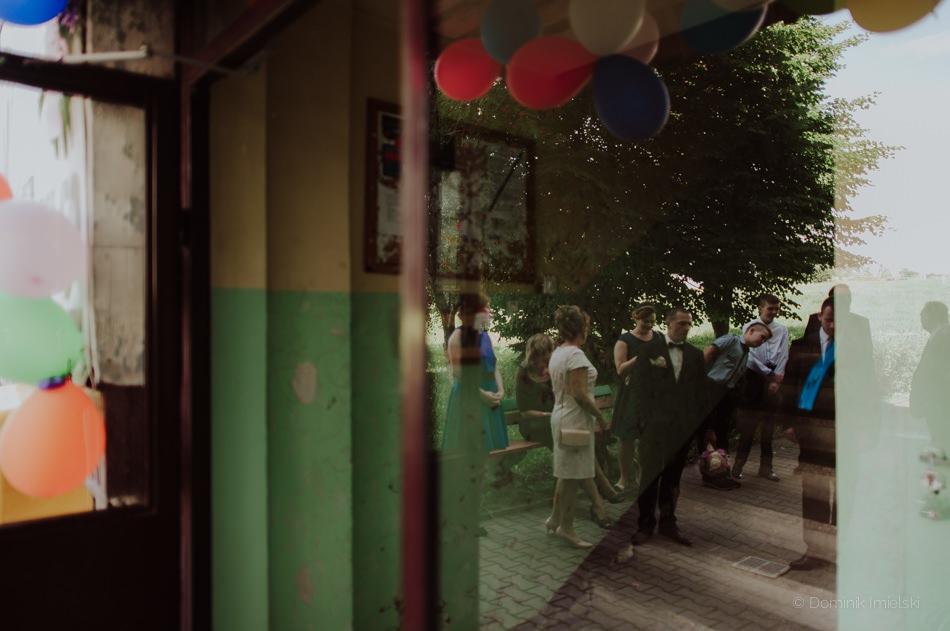 reportaż ślubny w katowicach, fotograf ślubny katowice