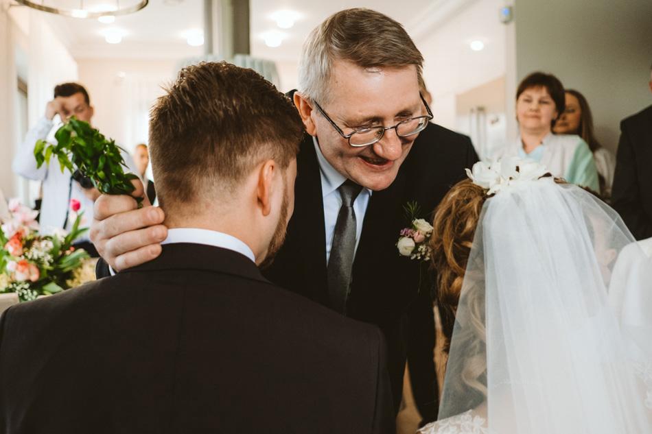 wesele w restauracji beskidian