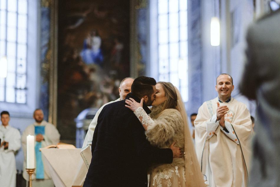 slub i wesele za granica