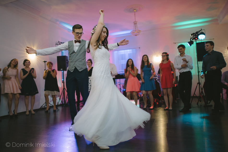 Ślub i wesele w Krakowie - Akacjowy Dwór