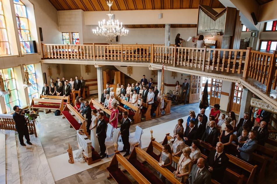 wesele na kocierzu