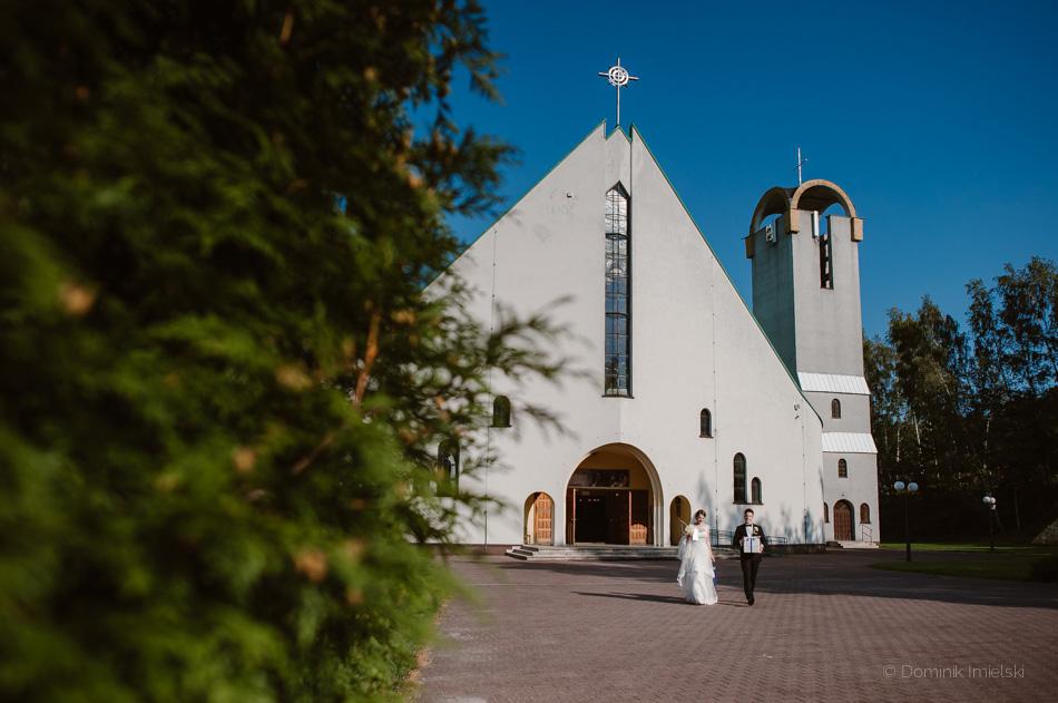 Stylowe wesele w Krakowie