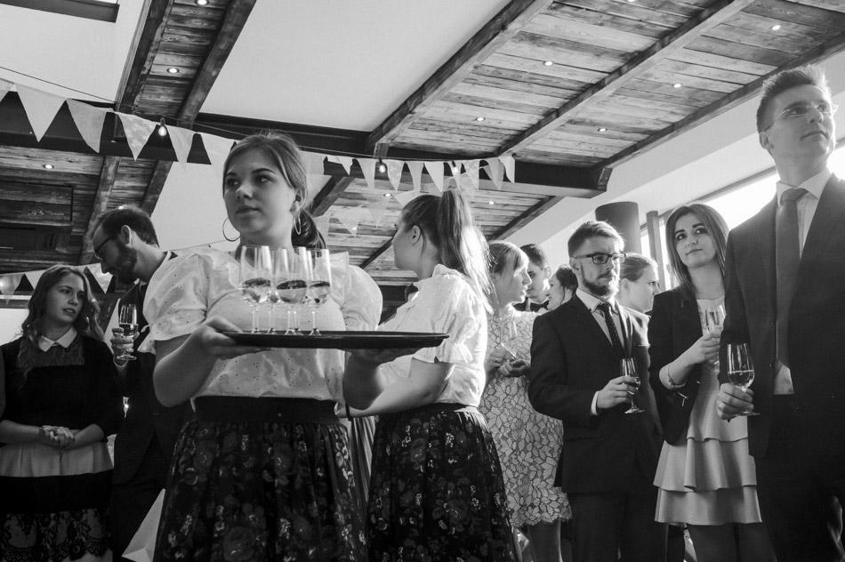 przyjęcie weselne w Jaworzu
