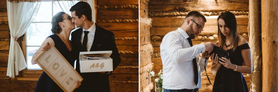 przyjęcie weselne w Gościńcu szumnym w Jaworzu