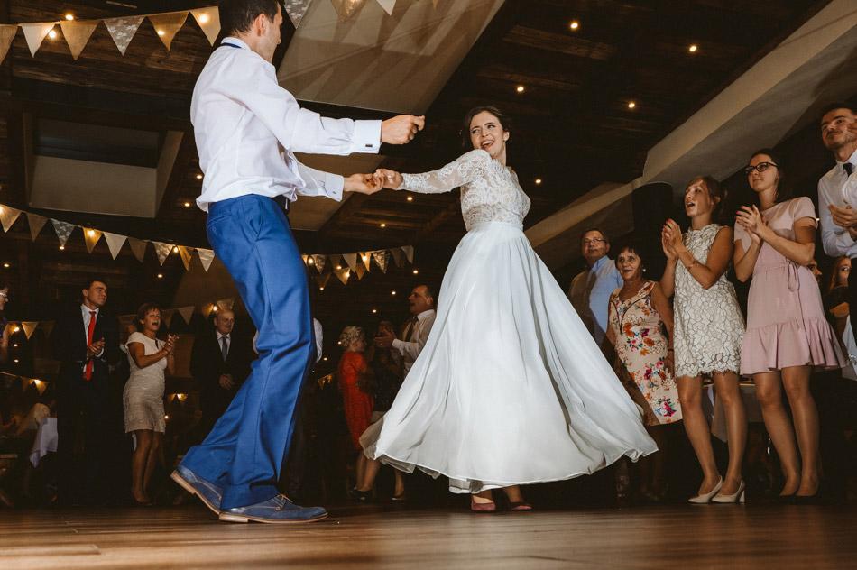 Gościniec szumny wesele