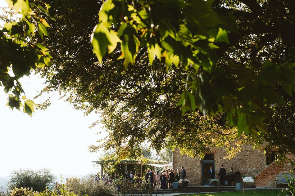 plenerowy ślub humanistyczny w Dolinie Cedronu