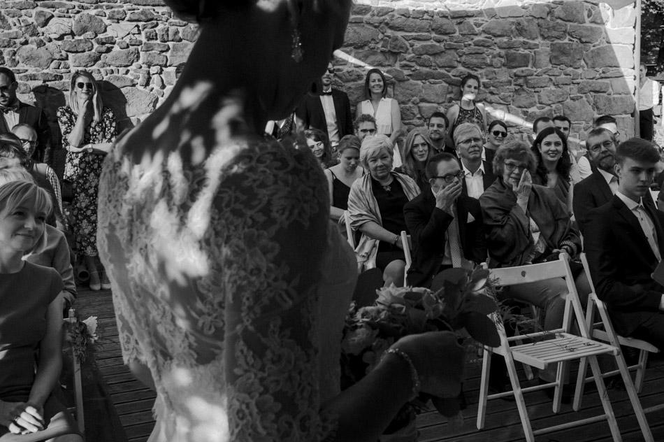 ślub humanistyczny w Dolinie Cedronu