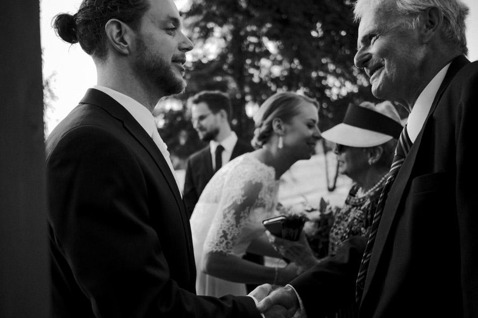 życzenia ślubne w Dolinie Cedronu