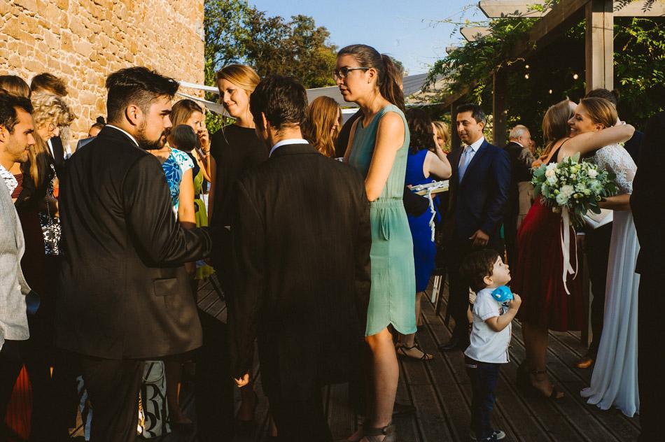 plenerowe wesele w Dolinie Cedronu