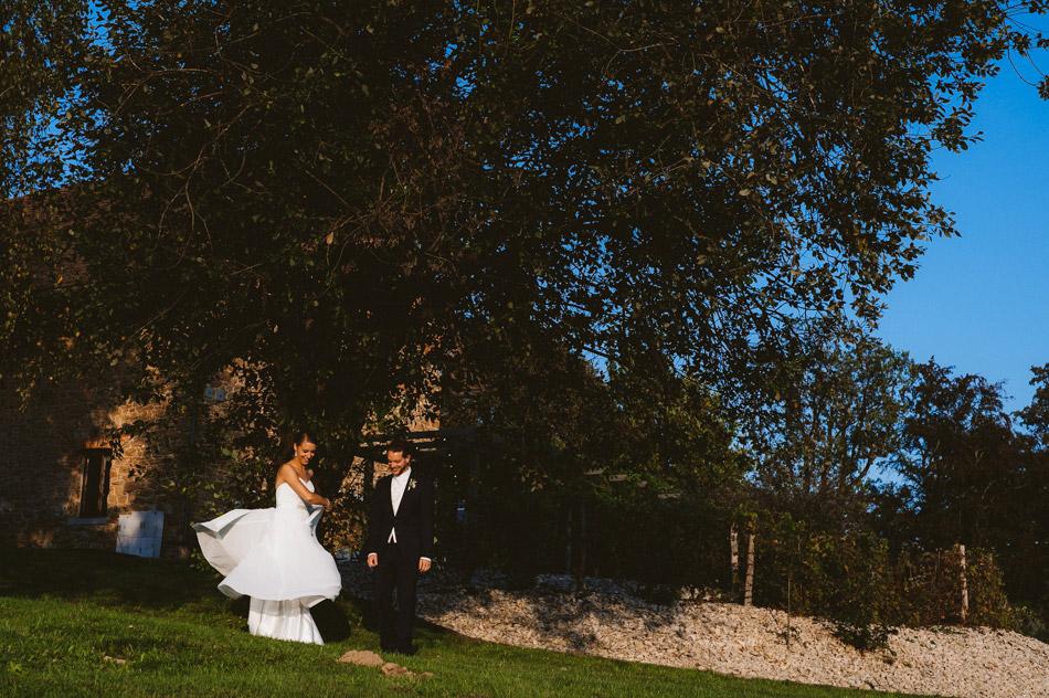 zdjęcia ślubne w Dolinie Cedronu