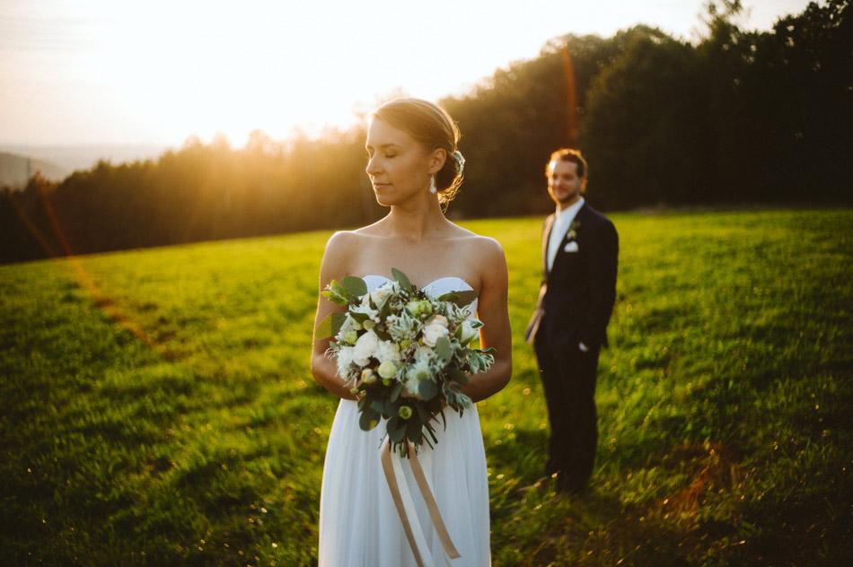 plener ślubny w Dolinie Cedronu
