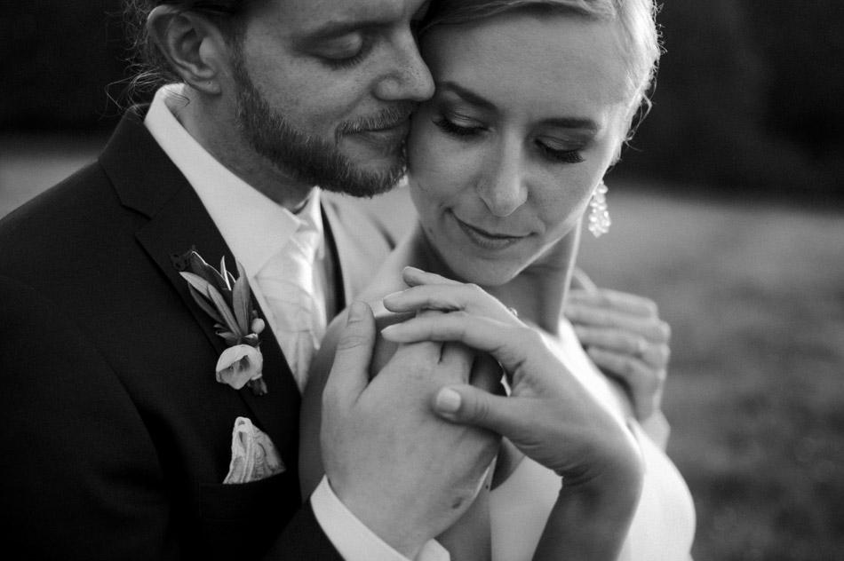 naturalne zdjęcia ślubne w plenerze