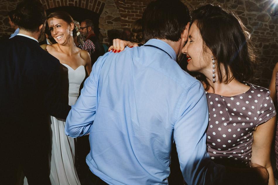 zabawa weselna w Dolinie Cedronu