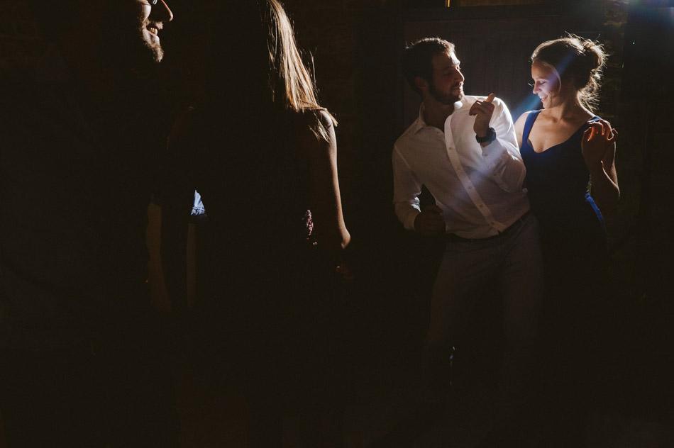 tańce na parkiecie na weselu