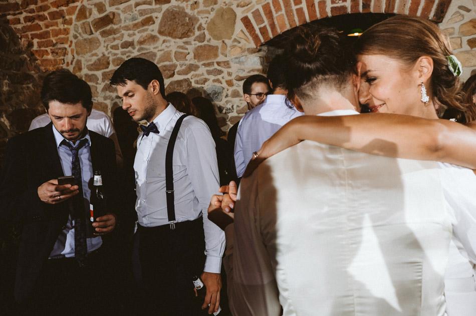 Dobre wesele w Dolinie Cedronu