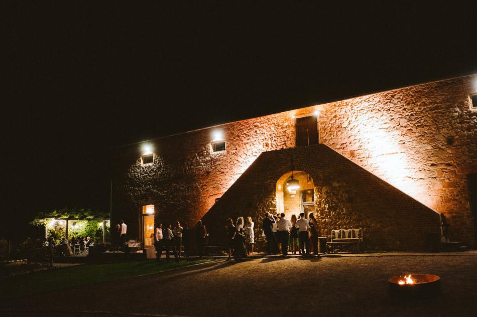 plenerowe wesele Dolina Cedronu