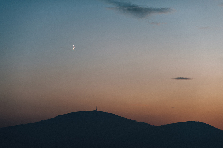 W górach jest wszystko co kocham - fotografia krajobrazowa